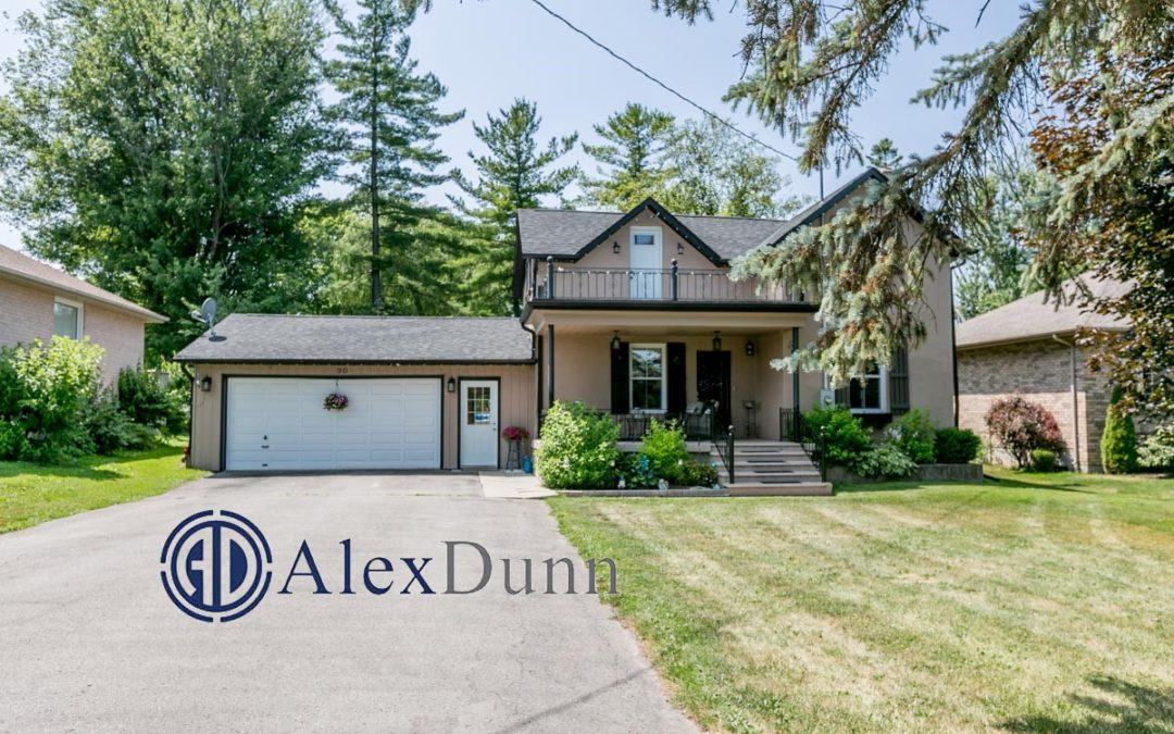 90 Patterson St. N. Beeton, ON